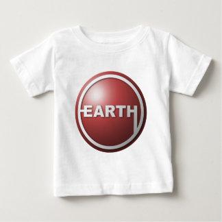 Earth T-shirts