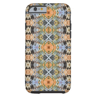 Earth Toned - Abstract Designed Phone Case