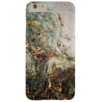 Earth tones barely there iPhone 6 plus case