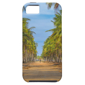 Earth Topical Road Porto Galinhas Brazil iPhone 5 Covers