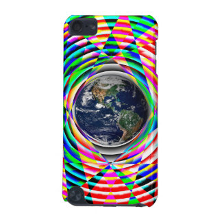 Earth Vibes by Kenneth Yoncich iPod Touch (5th Generation) Cover