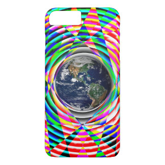 Earth Vibes iPhone 7 Plus Case