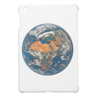 Earth View focused on the Cradle of Civilization iPad Mini Covers