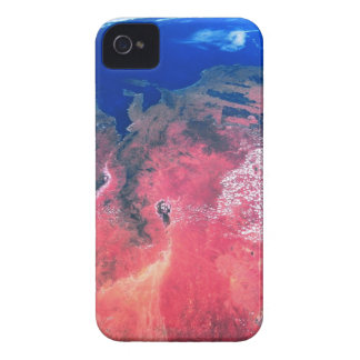 Earth Viewed from Space 2 Case-Mate iPhone 4 Cases