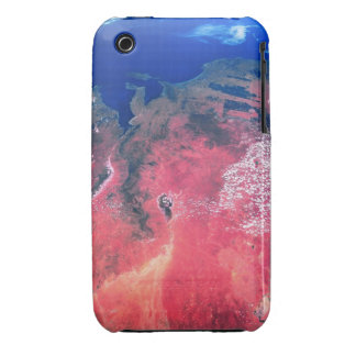 Earth Viewed from Space 2 iPhone 3 Case-Mate Case