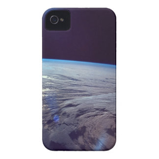 Earth Viewed from Space 3 iPhone 4 Cover