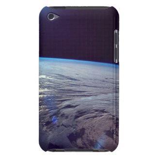 Earth Viewed from Space 3 iPod Touch Case