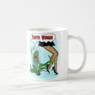 Earth Woman Mug