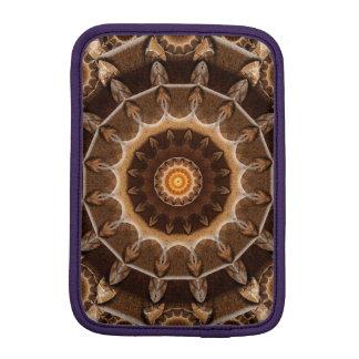 Earth Works Mandala iPad Mini Sleeve
