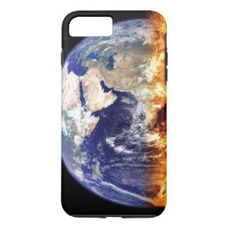 Earth World Globe iPhone 7 Case