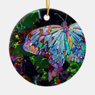 Earthbound! Ceramic Ornament