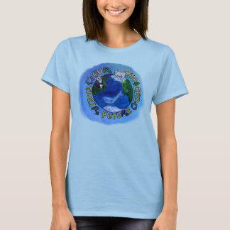 EarthDay- Our Choices, Their Future T-Shirt