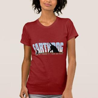 Earthdog color design T-Shirt