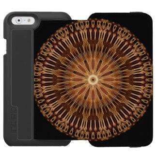 Earthen Door Mandala Incipio Watson™ iPhone 6 Wallet Case