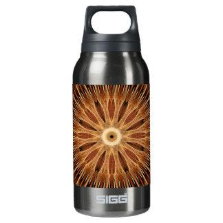 Earthen Door Mandala Insulated Water Bottle
