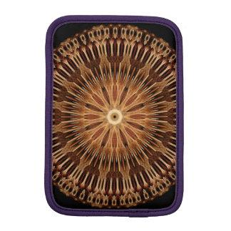 Earthen Door Mandala iPad Mini Sleeves