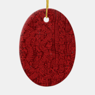 Earthly by Nature Ceramic Ornament