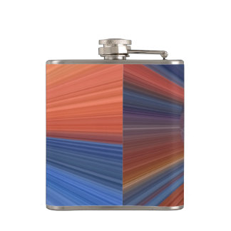 Earthly Hip Flask