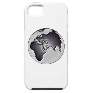 Earthly View iPhone 5 Case
