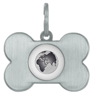 Earthly View Pet Tag