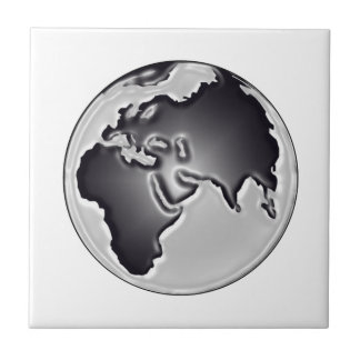Earthly View Tile