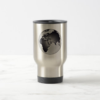 Earthly View Travel Mug
