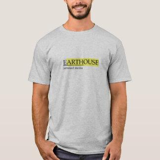 EARTHOUSE Plain T-Shirt