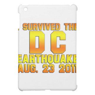 earthquake 2011 cover for the iPad mini