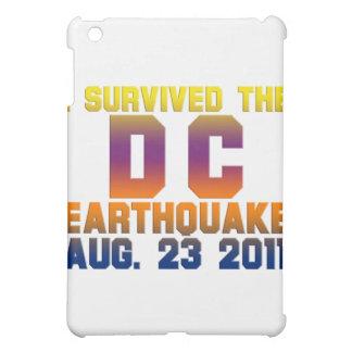 earthquake 2011 iPad mini cases