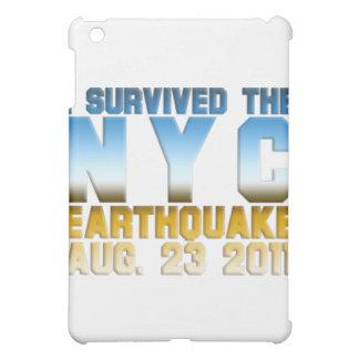 earthquake 2011 case for the iPad mini