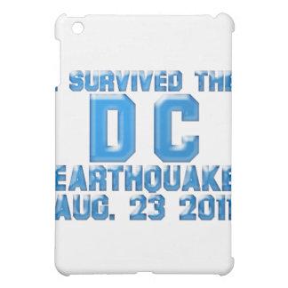earthquake 2011 iPad mini covers