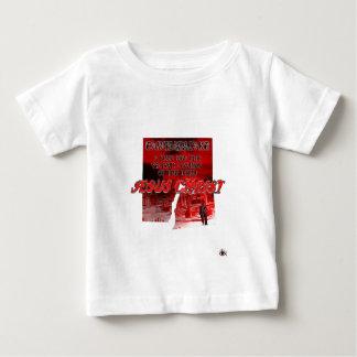 Earthquake Baby T-Shirt