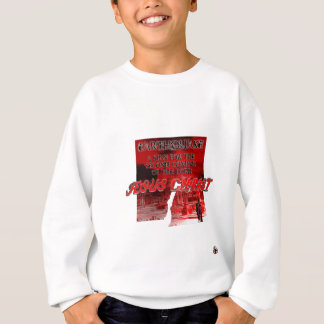 Earthquake Sweatshirt
