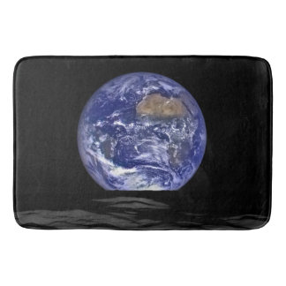 Earthrise Bath Mat
