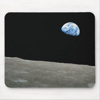 Earthrise Mouse Pad