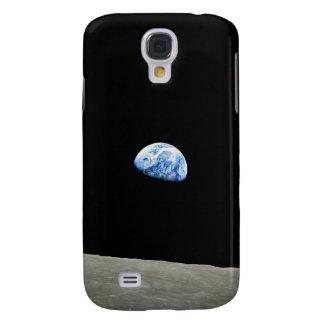 Earthrise - NASA Space Image Galaxy S4 Case
