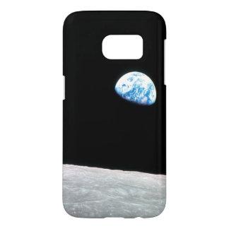 Earthrise Samsung Galaxy S7 Case