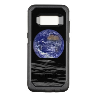 Earthrise SpaceHD OtterBox Commuter Samsung Galaxy S8 Case