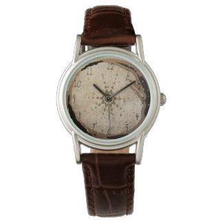 Earthtoned Watch