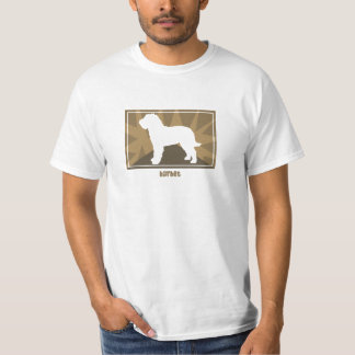Earthy Barbet T-Shirt