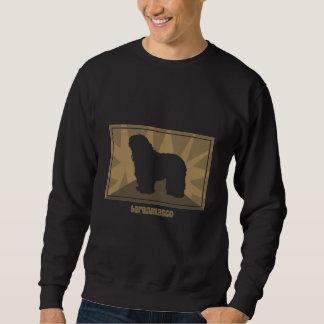 Earthy Bergamasco Gifts Sweatshirt
