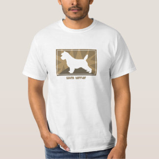 Earthy Cairn Terrier Gifts T-Shirt