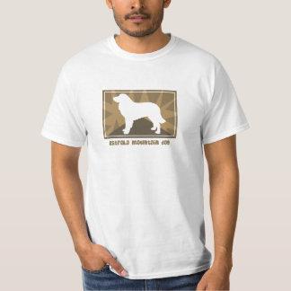 Earthy Estrela Mountain Dog T-Shirt