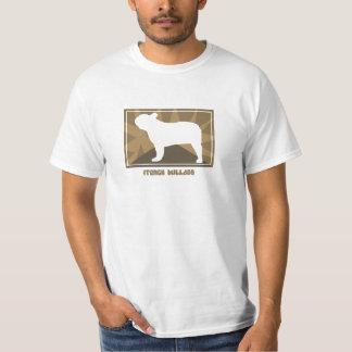 Earthy French Bulldog T-Shirt