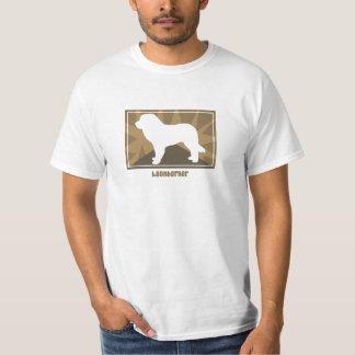 Earthy Leonberger T-Shirt