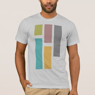 earthy lines T-Shirt