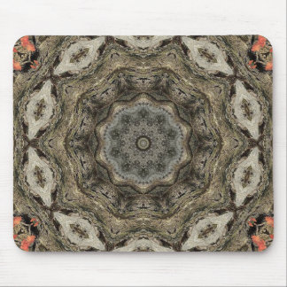 Earthy. Mouse Pad