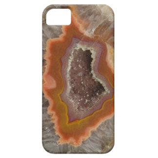 Earthy Quartz Crystal Druzy iPhone 5 Case