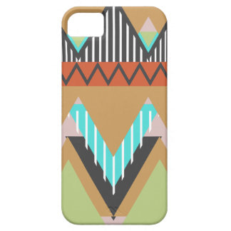 Earthy Tribal 2 iPhone 5 Case-Mate Case