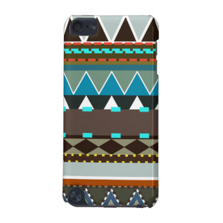 Earthy Tribal Inspired iPod Touch (5th Generation) Cases